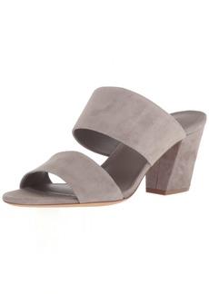 Vince Women's Benetta Heeled Sandal  11 Medium US