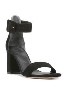 Vince Women's Blake Suede High Heel Sandals