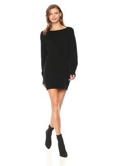 Vince Women's Boatneck Dress  XS