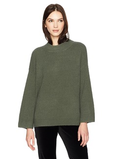 Vince Women's Boxy Pullover  S