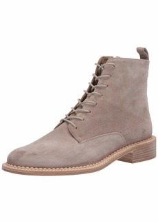 Vince Women's Cabria Lace Up Boot   Medium US