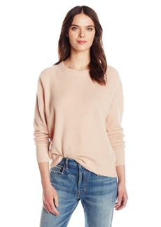 Vince Women's Crew Pullover  XS