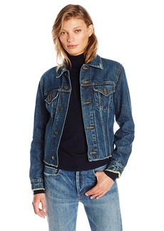 Vince Women's Denim Jacket