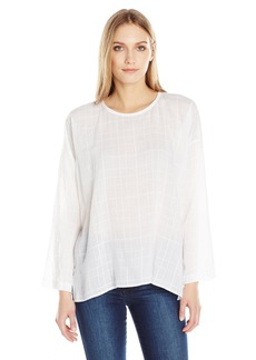 Vince Women's Drapey Easy Top  M