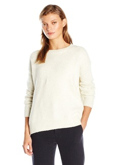Vince Women's Drop Shoulder Crew