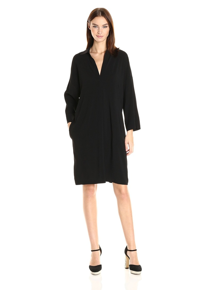 Vince Women's Easy Pullover Dress  M