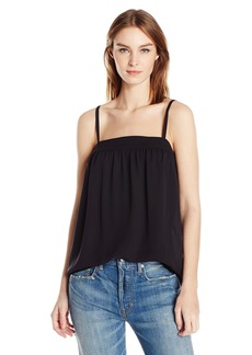 Vince Women's Embroidered Cami  M