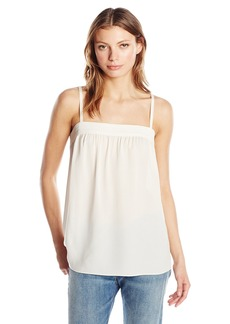 Vince Women's Embroidered Cami  XS