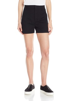 Vince Women's High Waisted Short