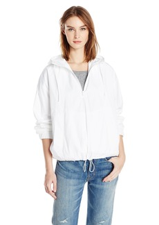 Vince Women's Hoodie Pullover  M