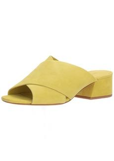 Vince Women's Karsen Heeled Sandal  5 Medium US