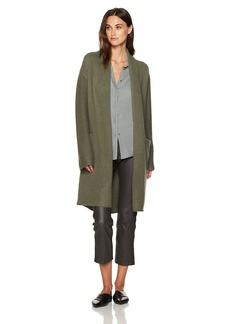 Vince Women's Long Cardigan  S