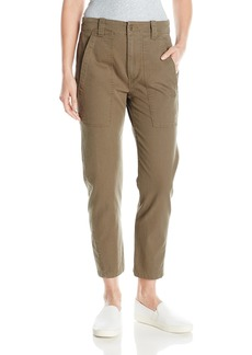 Vince Women's Military Pant