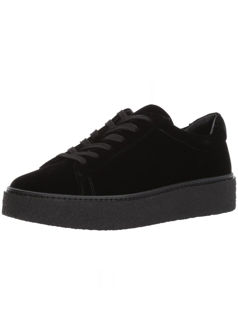 Vince Women's Neela Platform Sneaker   Medium US