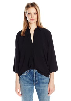 Vince Women's Oversized Blouse  S