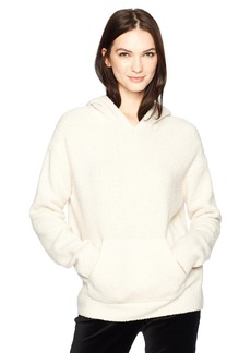 Vince Women's Pullover Hoodie Off  M