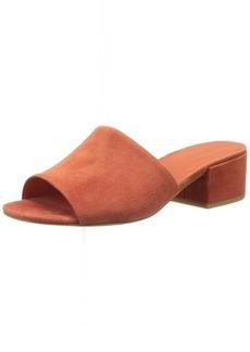 Vince Women's Rachelle Suede Dress Sandal