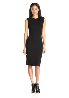 Vince Women's Rib Pencil Dress