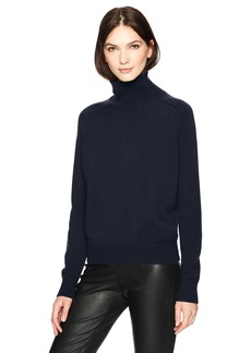 Vince Women's Saddle Turtleneck  S