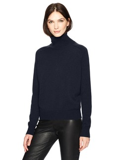Vince Women's Saddle Turtleneck  XS
