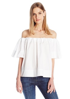 Vince Women's Off The Shoulder Top
