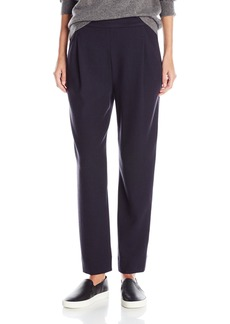 Vince Women's Single Pleat Pant