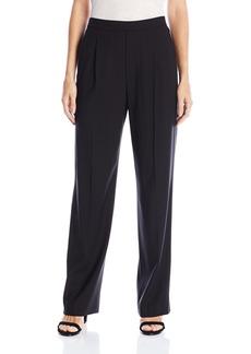 Vince Women's Single Pleat Soft Pant