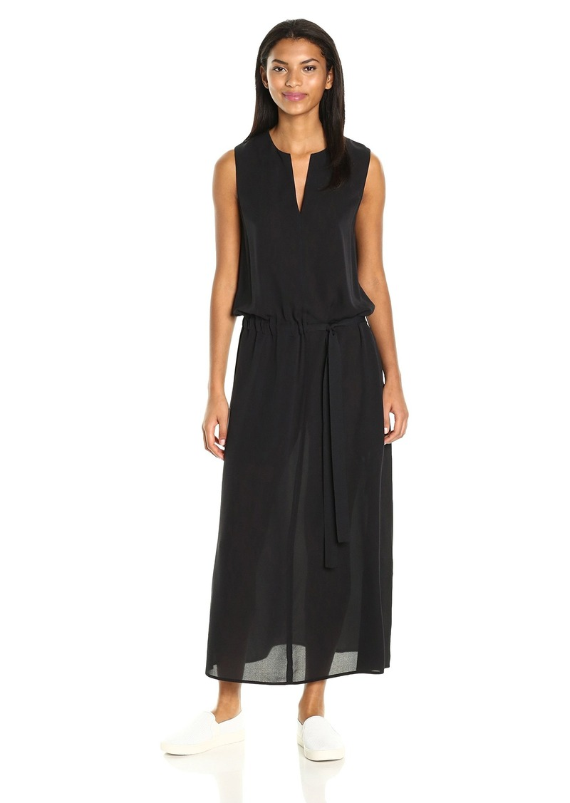 Vince Women's Split Nk Dress  M