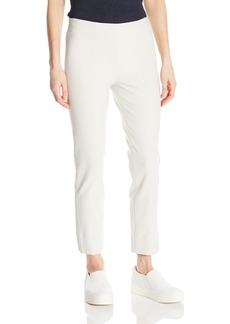 Vince Women's Stitch Front Seam Legging  L