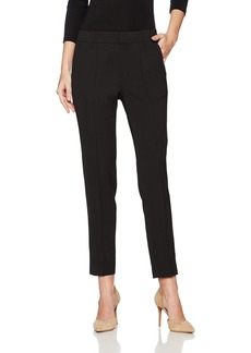 Vince Women's Stitch Front Strapping Pant
