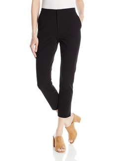 Vince Women's Stove Pipe Trouser