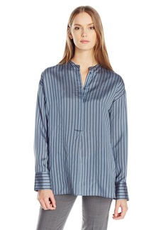 Vince Women's Striped Tunic  M