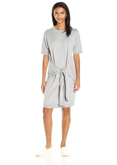 Vince Women's Tie SLV Dress  M