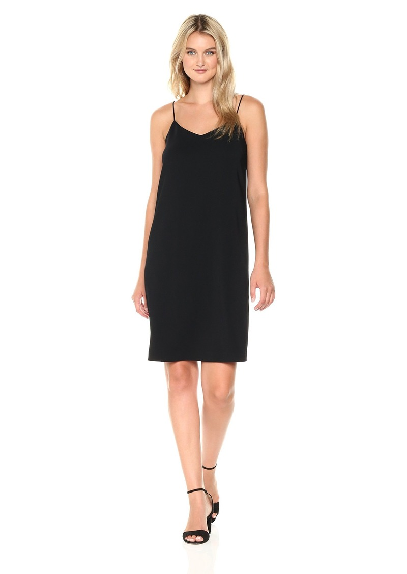 Vince Women's V-Neck Cami Dress  L