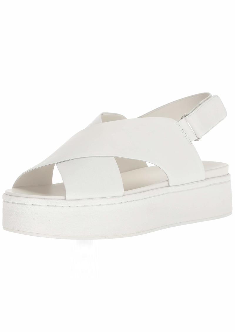 Vince Women's Weslan Platform Sandal   Medium US