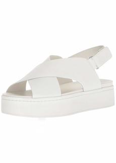 Vince Women's WESLAN Sport Sandal  5 Medium US