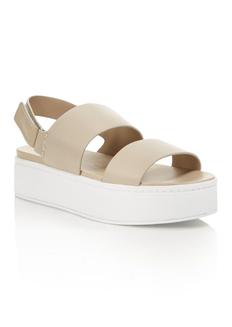 e1c71f1880f2 Vince Women s Westport Leather Platform Sandals - 100% Exclusive