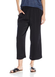 Vince Women's Wide Leg Crop Pant