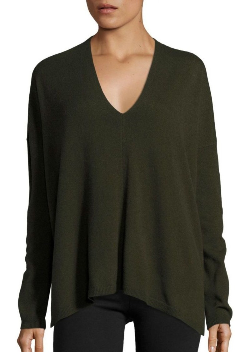 Vince Wool & Cashmere Blend Sweater