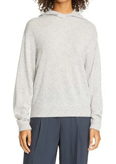 Vince Wool & Cashmere Hoodie