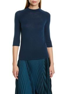 Vince Wool Blend Sweater