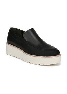 Vince Zeta Platform Loafer (Women)