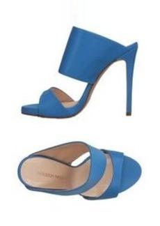 VINCENZO PICCOLO - Sandals