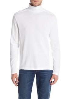 Vince Waffle Knit Turtleneck Sweater