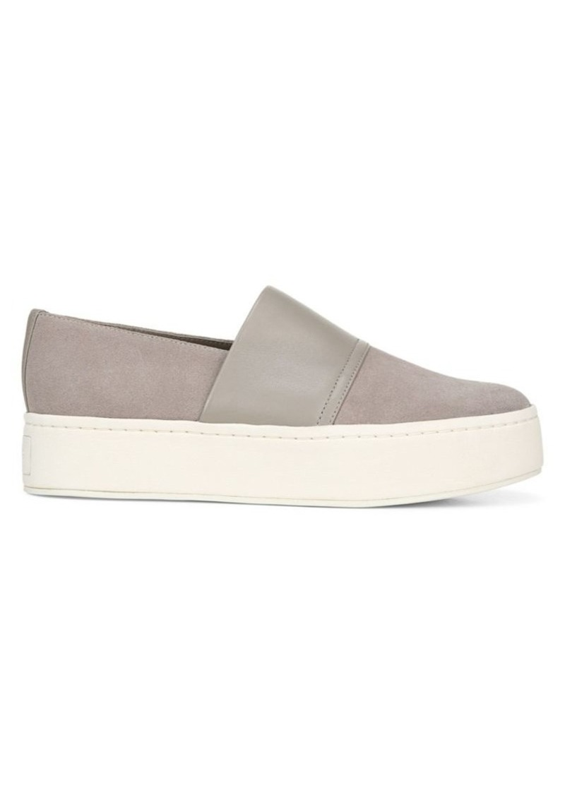 Ward Slip-On Sneakers
