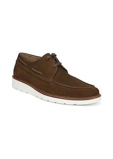 Vince Wellington Suede Derby Shoe