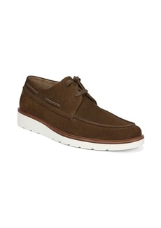 Vince Wellington Suede Derby Shoe