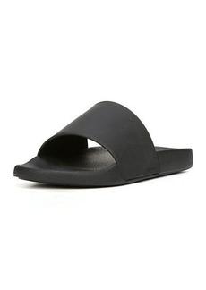 Vince West Coast Rubber Slide Sandal