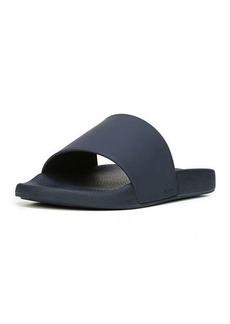 Vince West Coast Rubber Slide Sandals