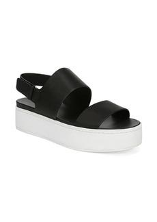 Vince Westport Flatform Sandals